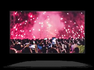 TV-monitors